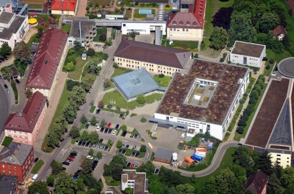 """Erfolgreich durchgeführt: Führung & """"Hören""""-Vortrag in der HNO-Klinik am Michelsberg"""