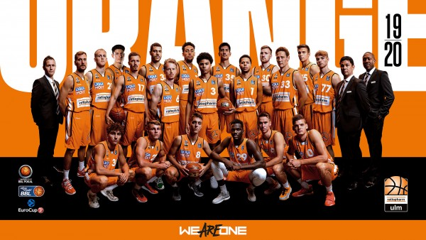 ratiopharm ulm Basketball: Wurftraining- & Arenabesuch