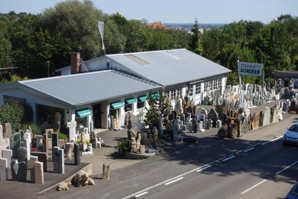 Erfolgreich durchgeführt: Führung Steinmetzmuseum - Traditionshandwerk & Stadtgeschichte